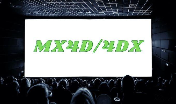 MX4Dと4DXは何が違うの?効果から料金まで徹底比較しました!
