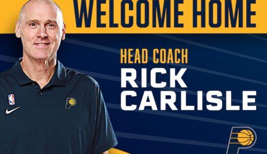 リック・カーライルが監督したチームや教え子まとめ【2021年最新】